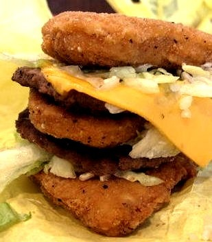 Secret fast food treats you never knew about